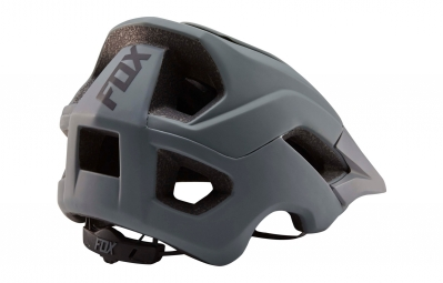 Casque Fox Metah Solids Gris