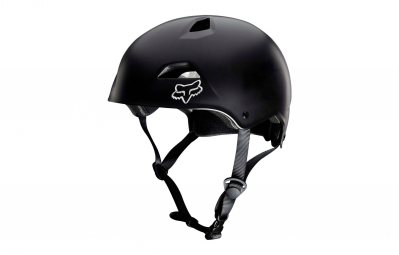 casque bol fox flight sport hardshell noir m 55 56 cm