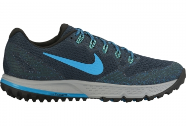 nike air zoom wildhorse 3 bleu 41