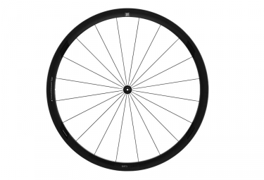 3T 2017 Front Clincher Wheel Orbis II C35 Ltd Stealth