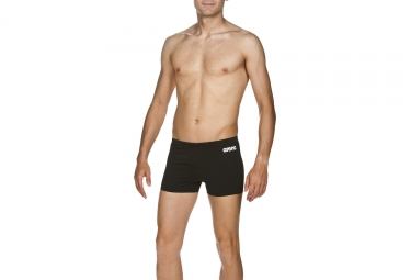 ARENA SOLID Swimsuit Short Black