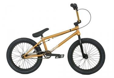 BMX Freestyle Flybikes Nova 18´´ Orange 2017