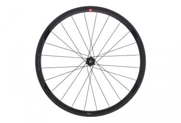 3T 2017 Rear Clincher Wheel Orbis II C35 Ltd Stealth Sram/Shimano 11s