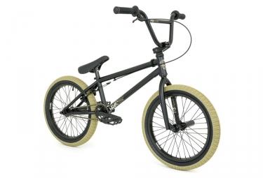 BMX Freestyle Flybikes Nova 18´´ Noir 2017