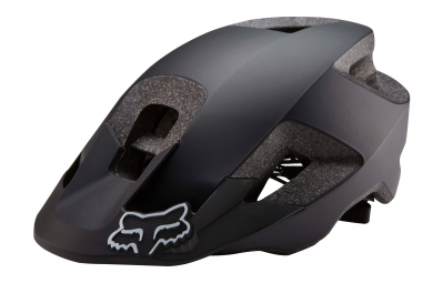 casque all mountain fox ranger noir mat xl xxl 59 64 cm