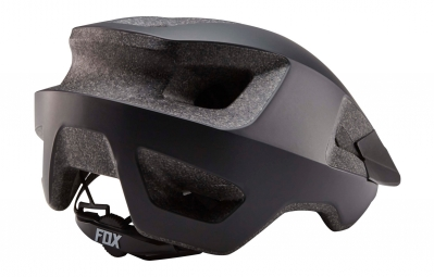 Casque All-Mountain Fox Ranger Noir Mat