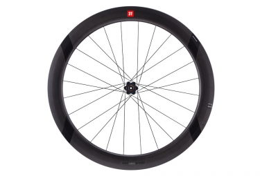 roue arriere 3t 2017 discus c60 ltd stealth sram shimano 11v