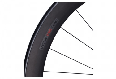 roue arriere 3t discus c60 team stealth sram shimano 11v
