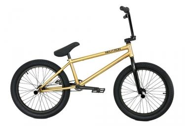 BMX Freestyle Flybikes Neutron 20,75´´ Or 2017