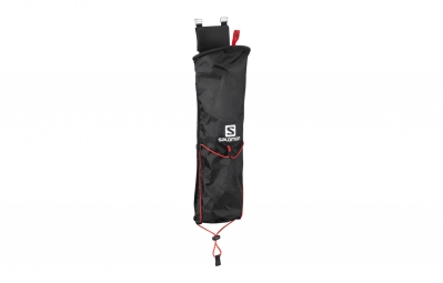 SALOMON CUSTOM QUIVER Bag Black
