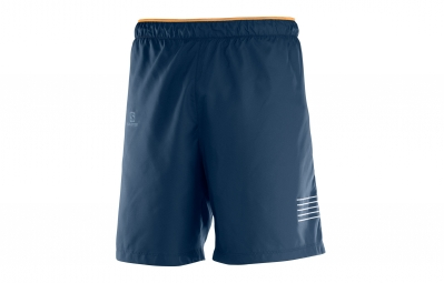 short salomon pulse bleu xl