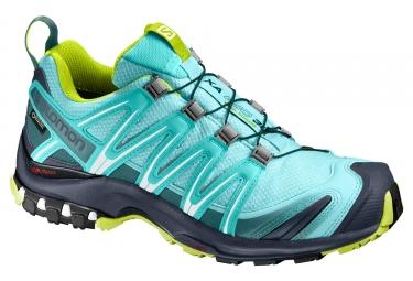 SALOMON Shoes XA PRO 3D GTX Women Blue