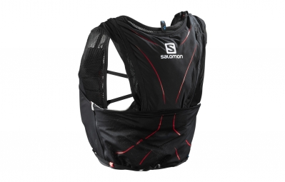 Salomon Backpack ADV Skin 12 Black