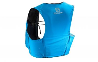Sac Salomon S-Lab Sense Ultra 5 Bleu