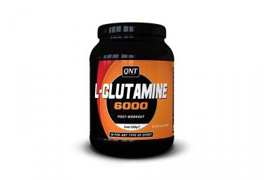Complément Alimentaire QNT L-Glutamine 6000 - 500gr