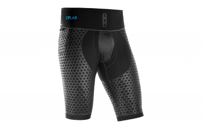 Salomon Short S-Lab Half Tight Black