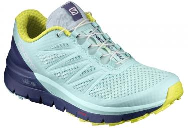 Chaussures de Trail Femme Salomon Sense Pro Max