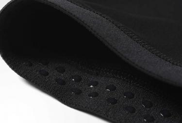 paire de manchettes adidas cycling infinity warm noir xl