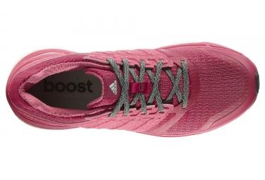 adidas running Supernova Sequence Boost 8 Rose