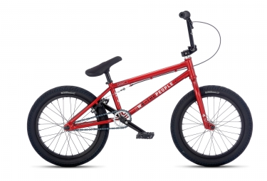 BMX Freestyle WeThePeople Curse - 18''