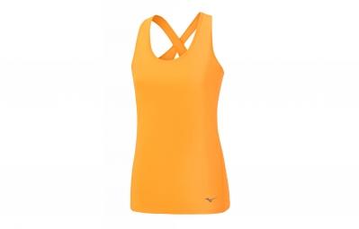 Mizuno Activ Woman Tank Orange
