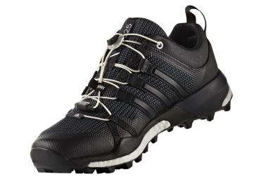 Adidas running terrex skychaser gris noir homme 46 2 3