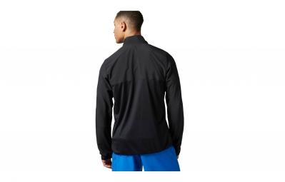 veste coupe vent homme reebok essentials noir s
