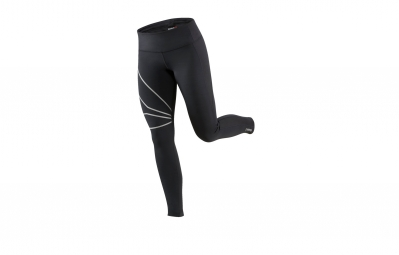 Collant Long Femme Reebok ONE SERIES Noir
