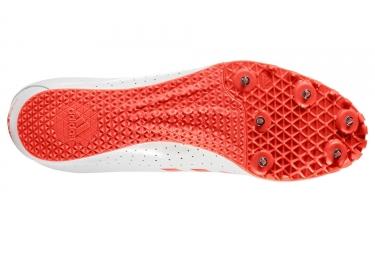 adidas running sprintstar blanc orange homme 44