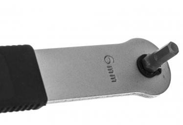 Clé à Pédales NEATT 15mm / Allen 6/8mm