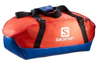 Sac de Voyage SALOMON PROLOG 40 Orange Bleu