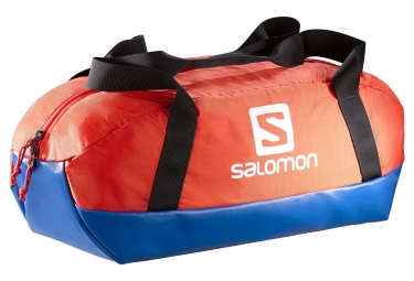 Sac de Sport SALOMON PROLOG 25 Orange Bleu