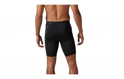 sous short de compression homme reebok workout ready noir m
