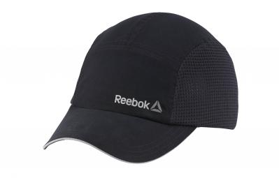 casquette reebok running performance noir
