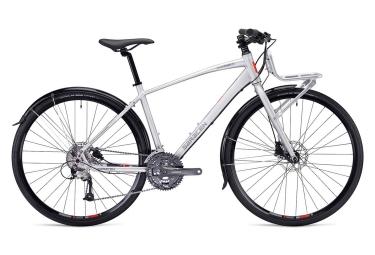 Vélo de ville SARACEN STUDIO 74 Argent