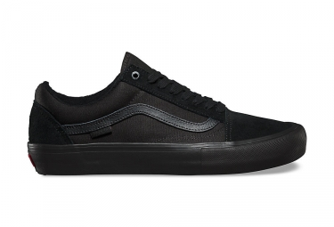 Zapatillas Vans Old Skool Pro Negro