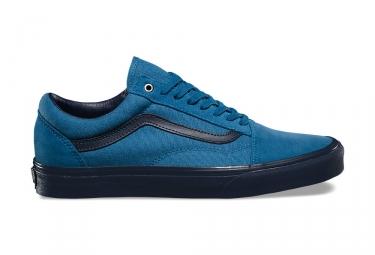 chaussures vans old skool bleu 45