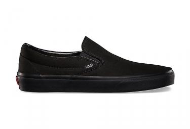 Chaussures Vans Slip-On Noir