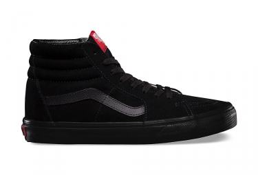 Vans Sk8-Hi Reissue Shoes Black