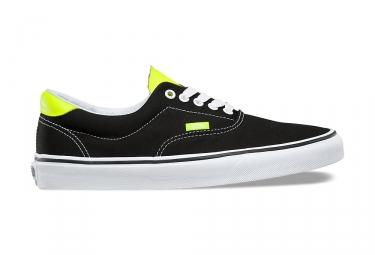 chaussures vans era noir jaune 45
