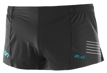 Short Salomon S-Lab 4´´ Noir