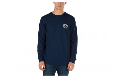 Vans Holder Street Sweat Blue
