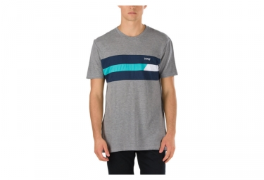 T shirt vans ninety three gris s