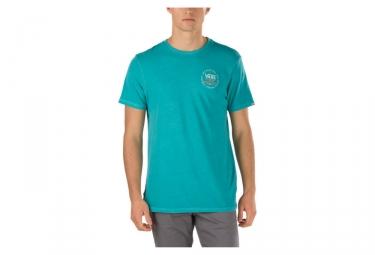 T-Shirt Vans Original Rubber Vert