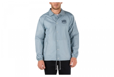 Vans Torrey Jacket Blue