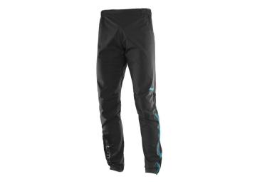 Pantalon Salomon S-Lab Hybrid Noir