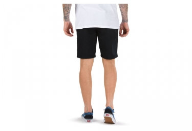 Short Vans Authentic Stretch 20´´ Noir