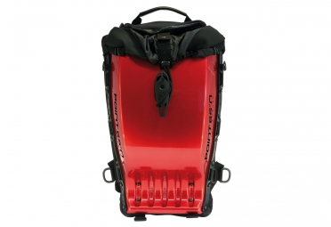 sac a dos point65 boblbee gt 20l rouge