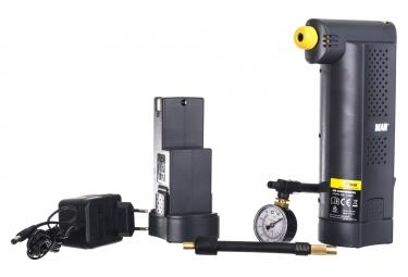 Pompe AIRMAN Multi Compresseur Electrique et Transportable