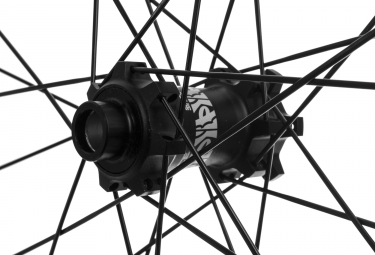 Paire de Roues RACE FACE Aeffect 29'' | Shimano/Sram | TL Ready | Noir